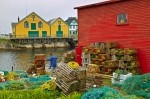 Stock photo of Barbour Living Village Heritage,